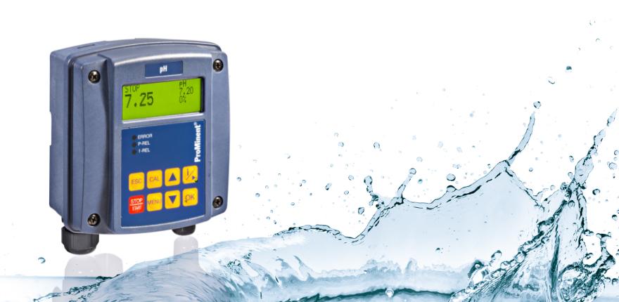 מדידות איכות מים - מכשור רציף