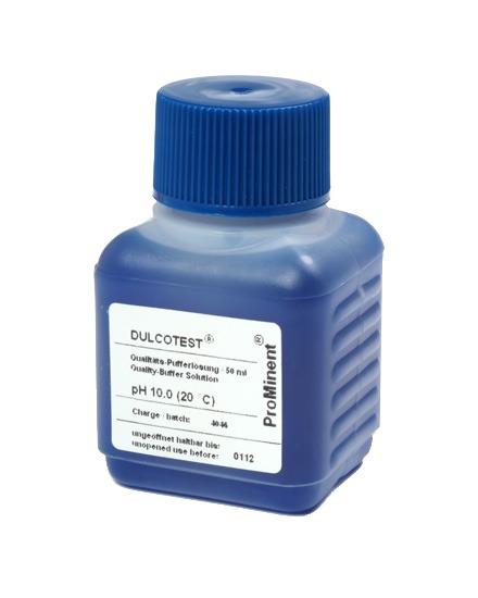 תמיסת כיול 10pH – בקבוק 50 מ
