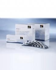 500 טבליות למדידת pH דגם RAPID