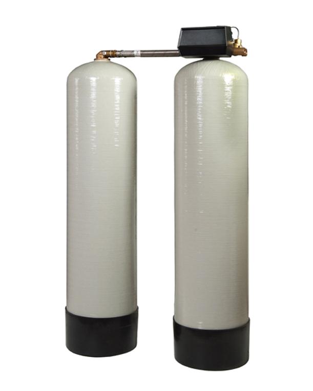 מערכת ריכוך מים TAS-2-1290