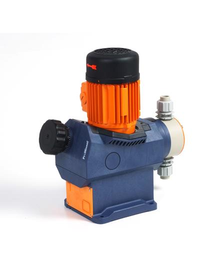 משאבת מינון Vario 07042 PVC/PP - תלת פאזית