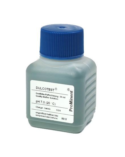 תמיסת כיול 7pH – בקבוק 50 מ